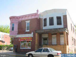 Additional photo for property listing at 1476 MOUNT EPHRAIM Avenue  Camden, New Jersey 08104 États-Unis