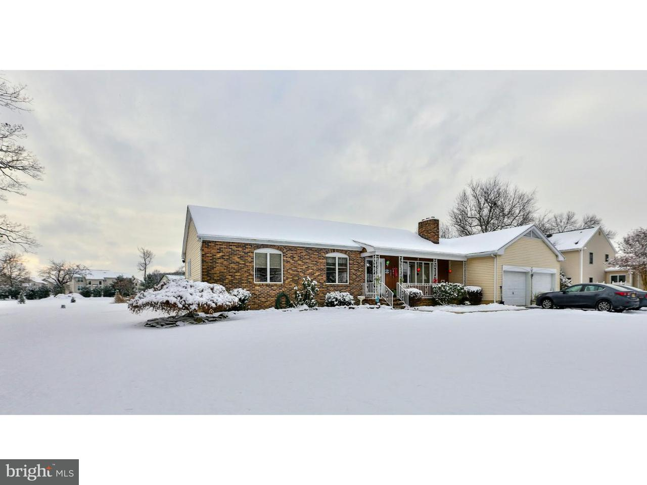 Single Family Home for Sale at 1034 POTTS MILL Road Florence, New Jersey 08505 United States