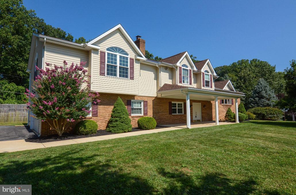 Single Family Home for Sale at 2314 FRANKLIN'S CHANCE Court 2314 FRANKLIN'S CHANCE Court Fallston, Maryland 21047 United States