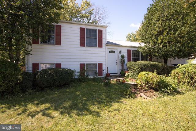단독 가정 주택 용 매매 에 1267 MAGNOLIA Lane 1267 MAGNOLIA Lane Herndon, 버지니아 20170 미국