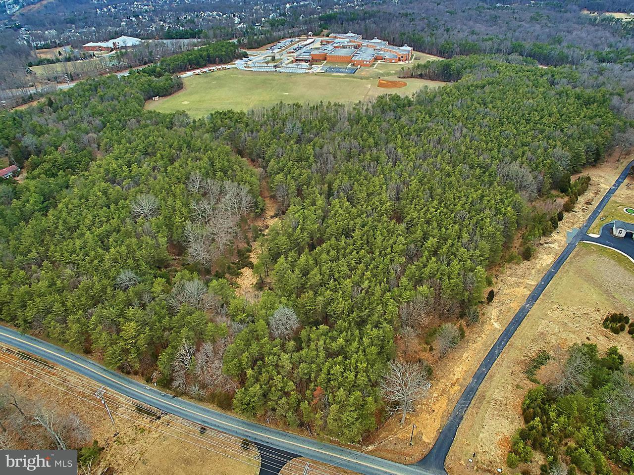 Οικόπεδο για την Πώληση στο COMPTON Road COMPTON Road Clifton, Βιρτζινια 20124 Ηνωμενεσ Πολιτειεσ