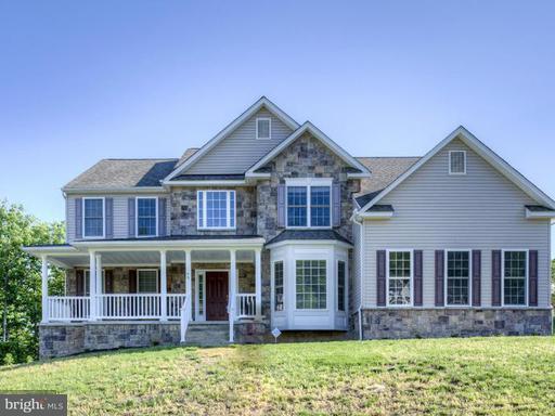 FREDERICKSBURG, VA Real Estate Listings - MLS#SP10044537 For Sale