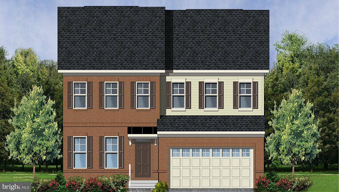 Casa Unifamiliar por un Venta en 2603 SIR MICHAEL Place 2603 SIR MICHAEL Place Glenarden, Maryland 20706 Estados Unidos