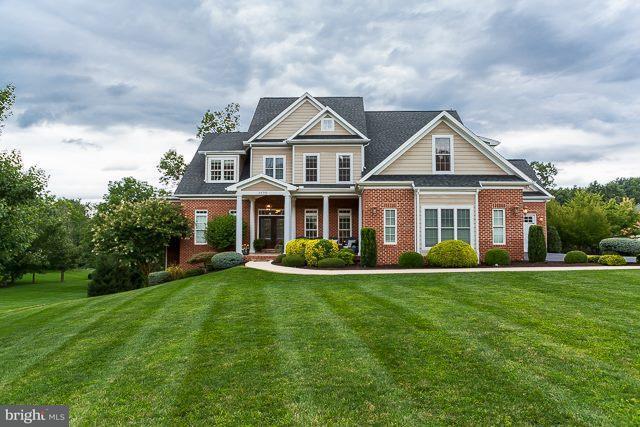 一戸建て のために 売買 アット 3590 TRAVELER Road 3590 TRAVELER Road Harrisonburg, バージニア 22801 アメリカ合衆国