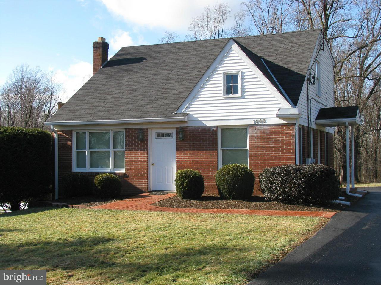 Other Residential for Rent at 1908 Harford Rd Fallston, Maryland 21047 United States