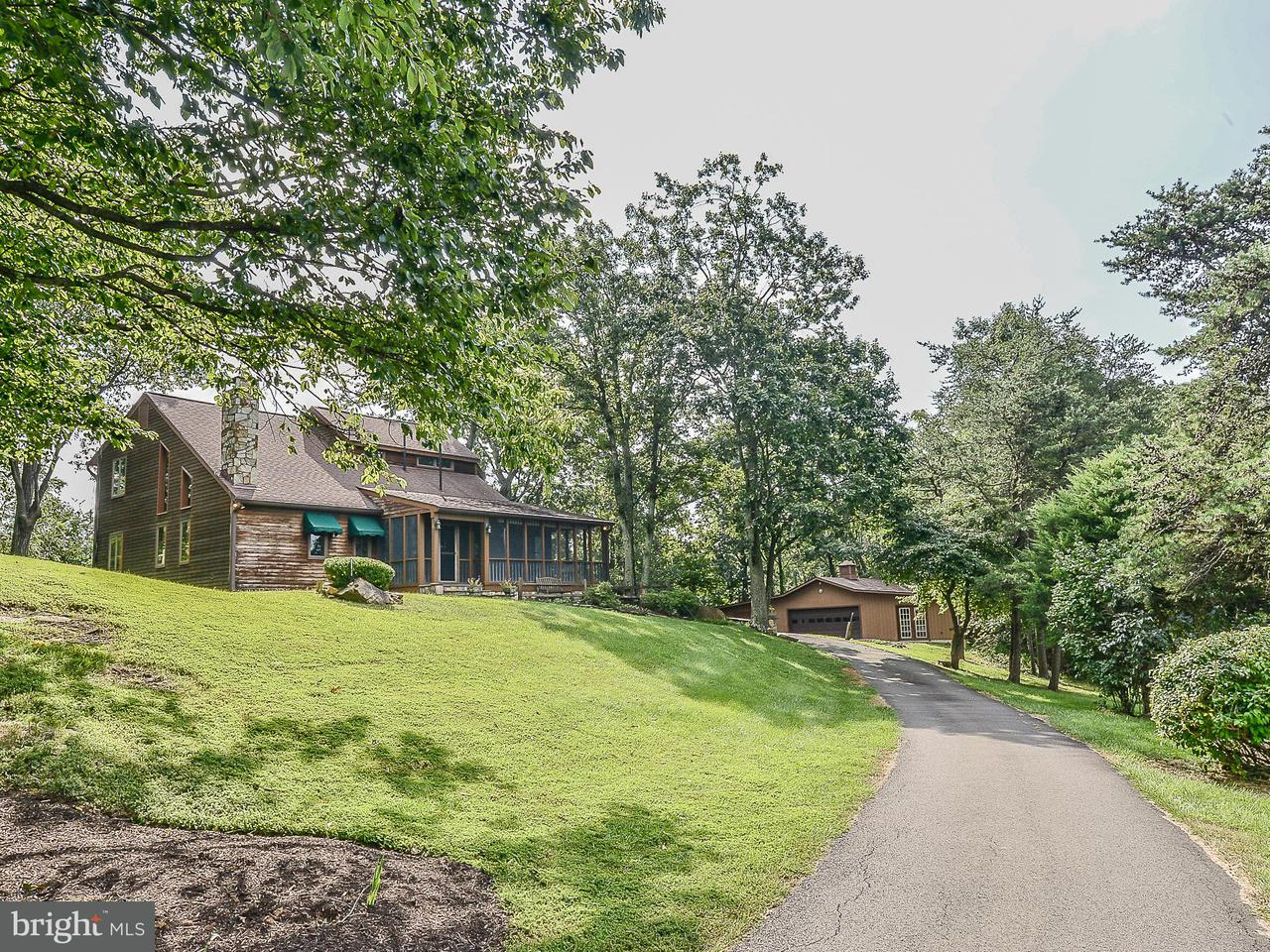 Farm for Sale at 5221 MOUNTAIN VIEW Drive 5221 MOUNTAIN VIEW Drive Broad Run, Virginia 20137 United States