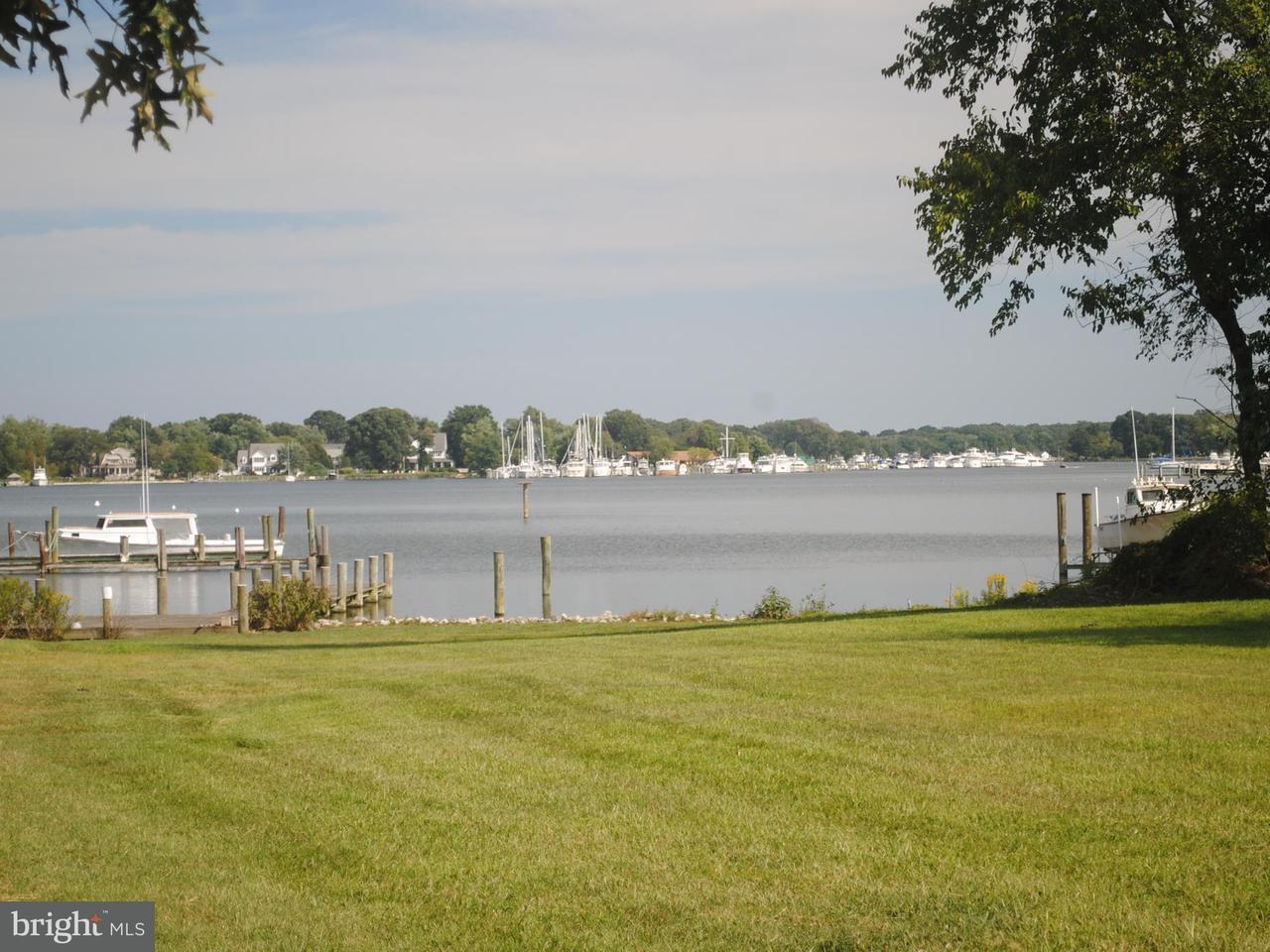Land for Sale at 4847 CHURCH LANE 4847 CHURCH LANE Galesville, Maryland 20765 United States