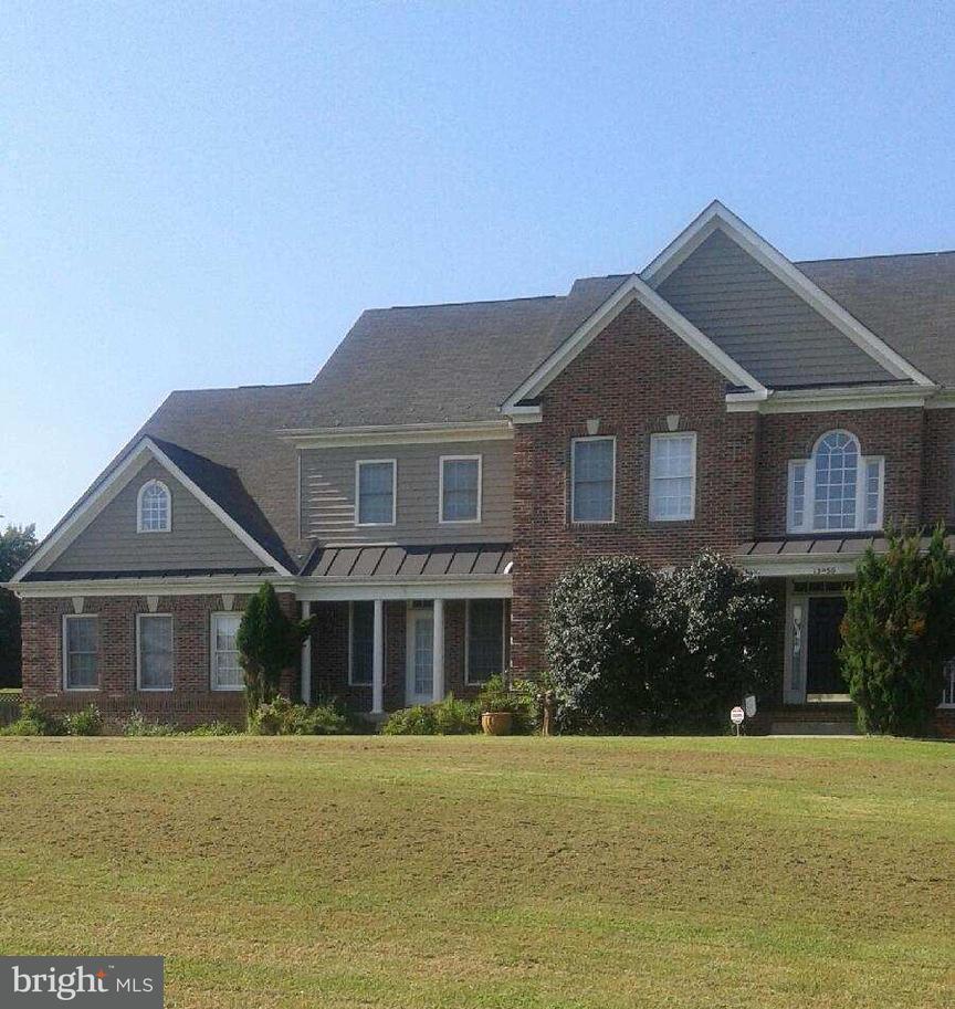Частный односемейный дом для того Продажа на 13030 Cavendish Run Court 13030 Cavendish Run Court Catharpin, Виргиния 20143 Соединенные Штаты