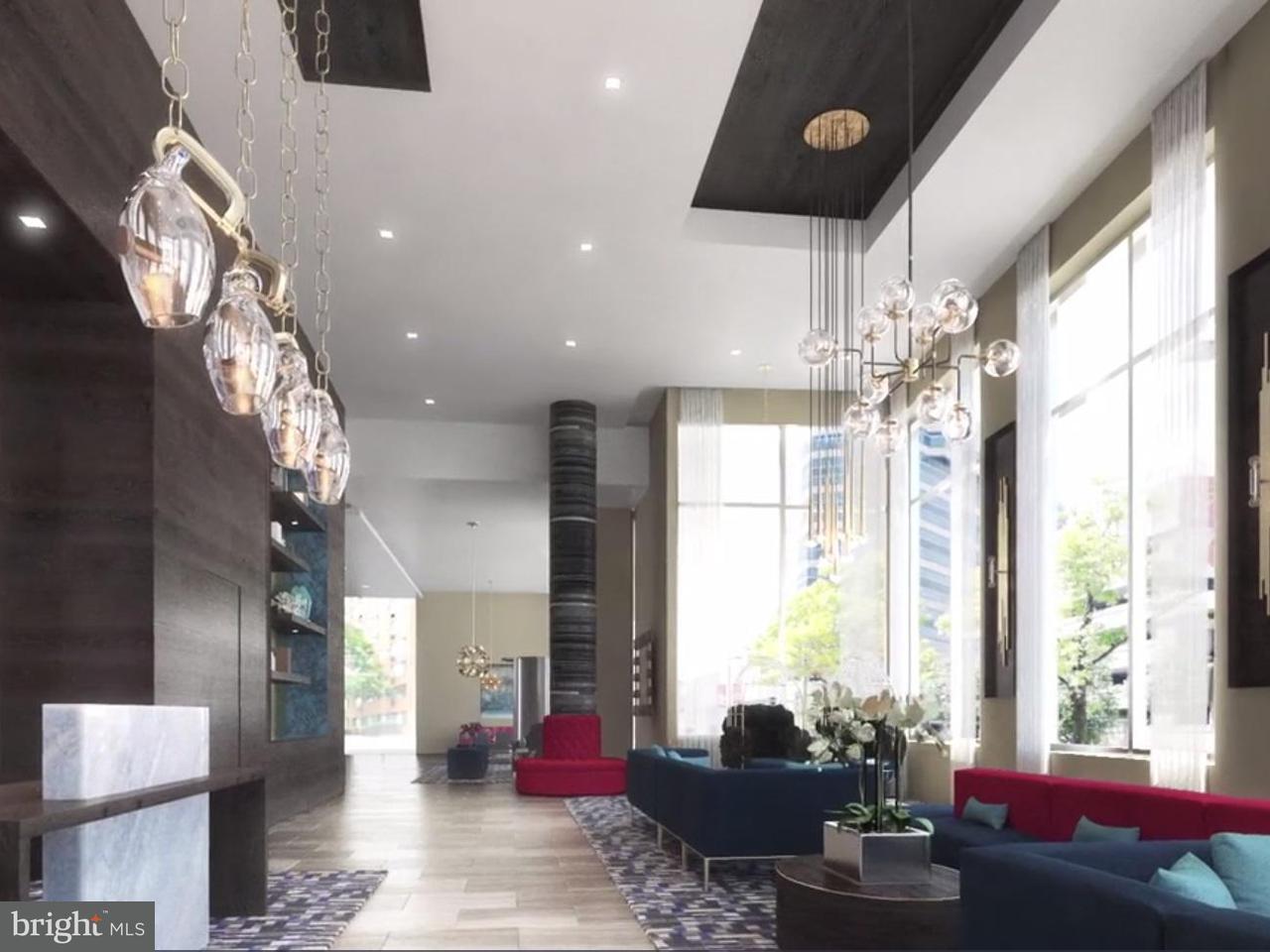 Condominium for Rent at 414 Light St #1809 Baltimore, Maryland 21202 United States