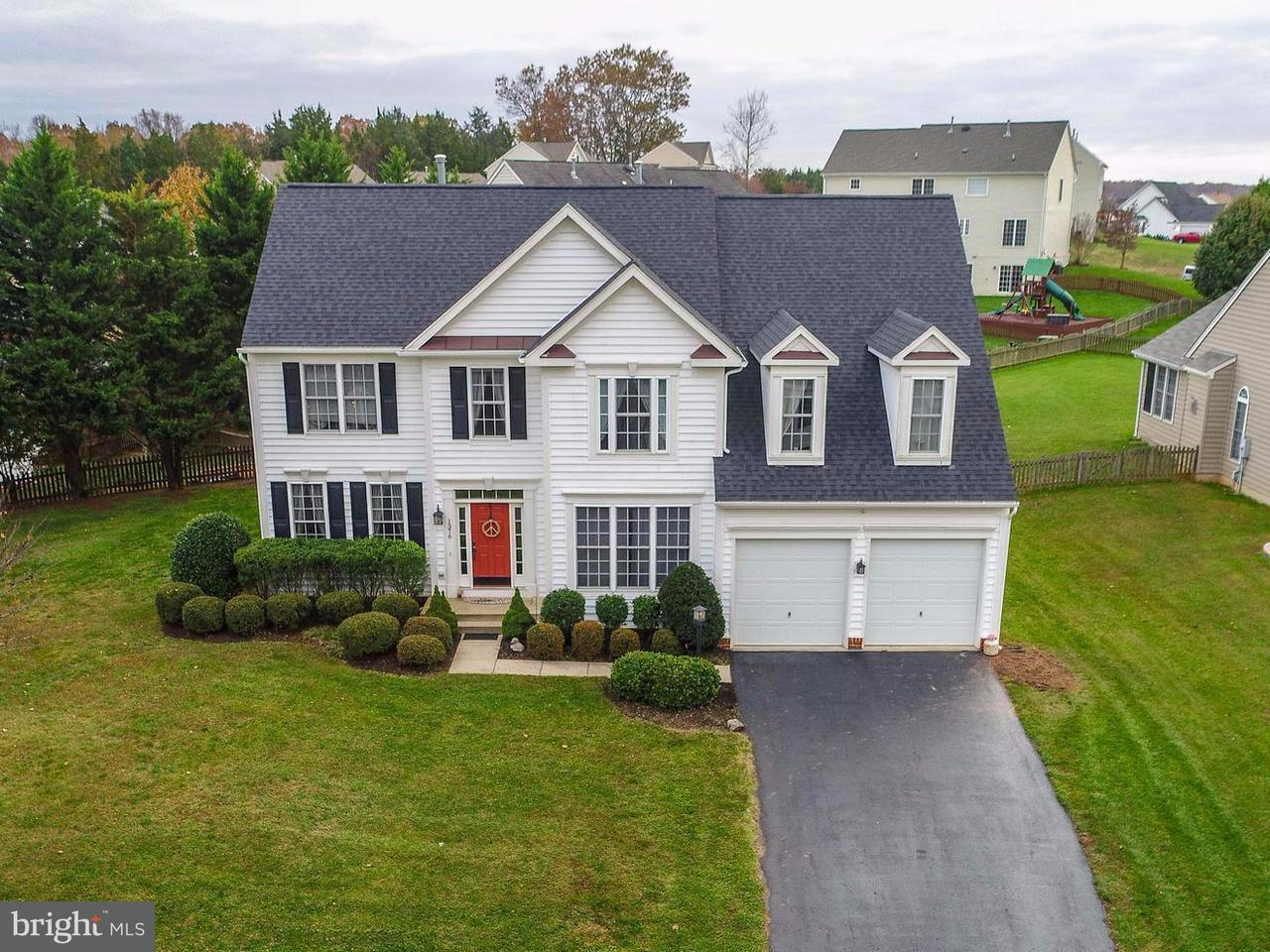 Single Family for Sale at 1376 Riverview Dr Locust Grove, Virginia 22508 United States