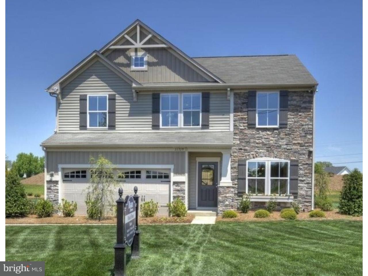 Maison unifamiliale pour l Vente à 5 HAWKINS Lane Wenonah, New Jersey 08096 États-Unis