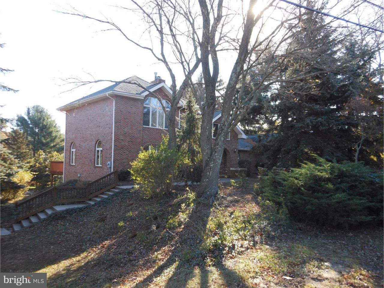 단독 가정 주택 용 매매 에 173 OLD BEEKMAN Road Monmouth Junction, 뉴저지 08852 미국에서/약: South Brunswick Township