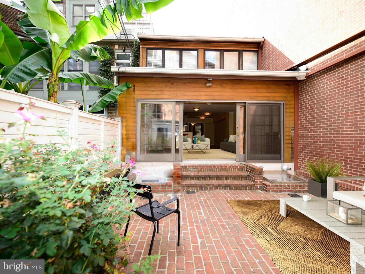 Additional photo for property listing at 1319 21ST ST NW 1319 21ST ST NW Washington, 컬럼비아주 20036 미국