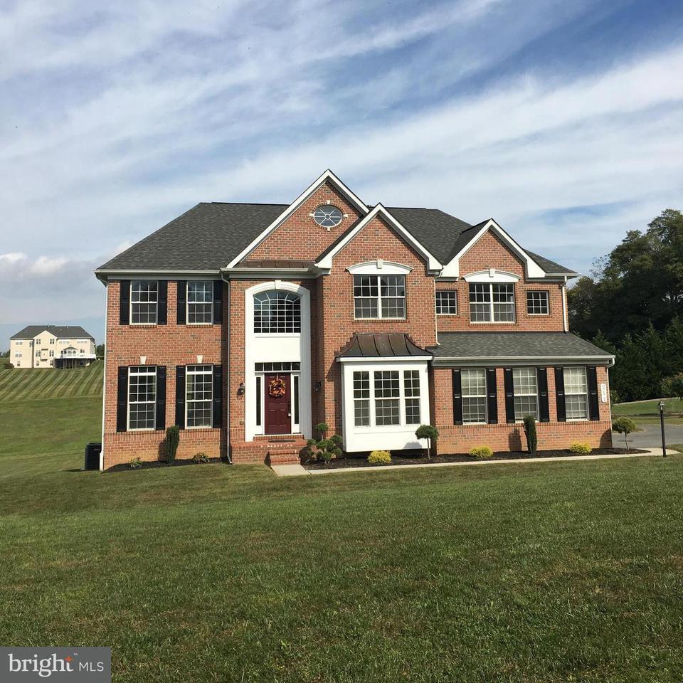 Maison unifamiliale pour l Vente à 211 Woodrow Lane 211 Woodrow Lane Port Deposit, Maryland 21904 États-Unis