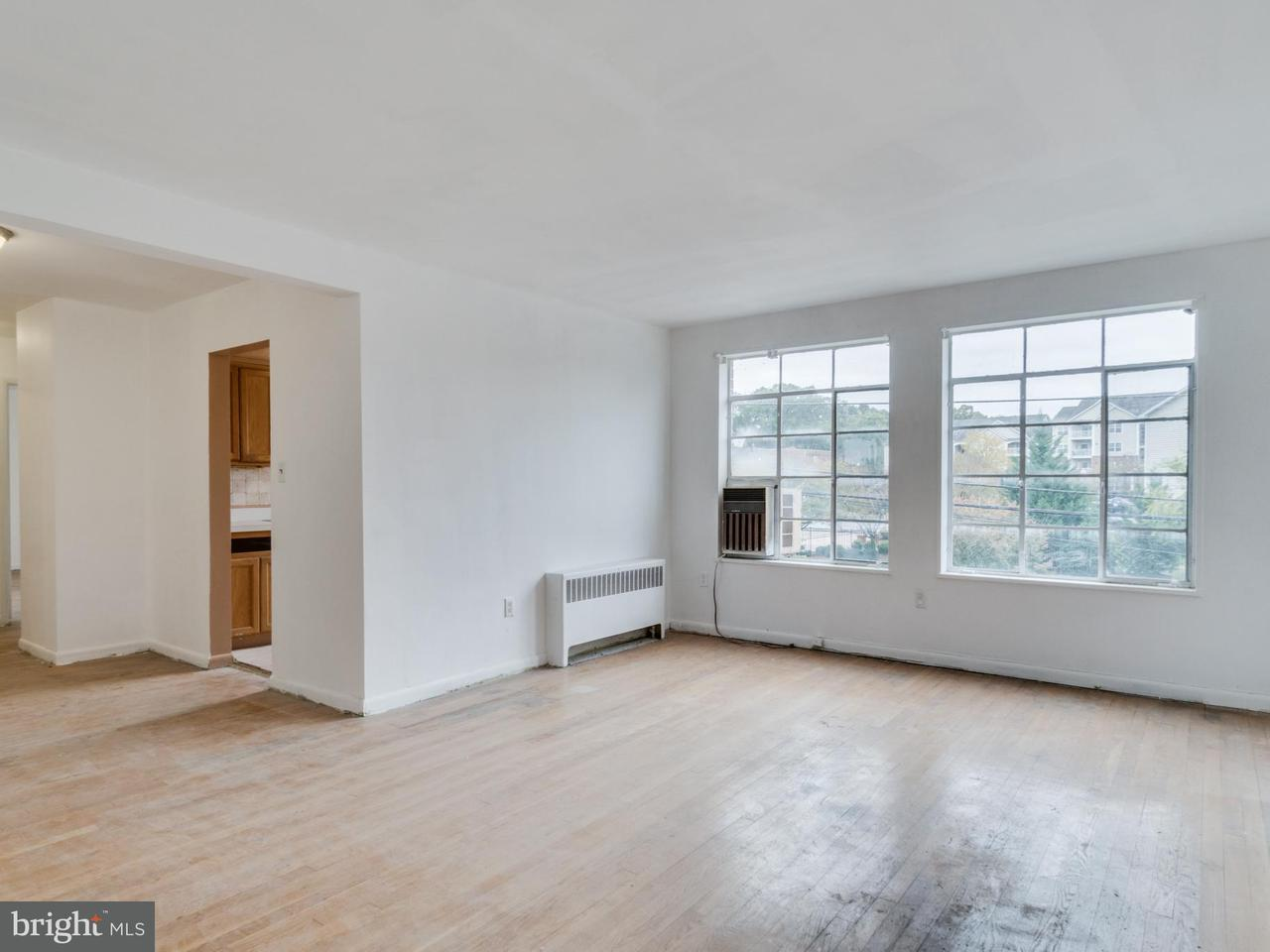 Condominium for Sale at 2410 Good Hope Rd SE #204 Washington, District Of Columbia 20020 United States