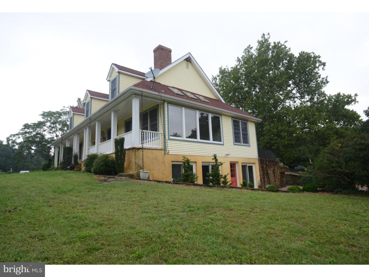 Maison unifamiliale pour l à louer à 614 FOX RUN Road Sewell, New Jersey 08080 États-Unis