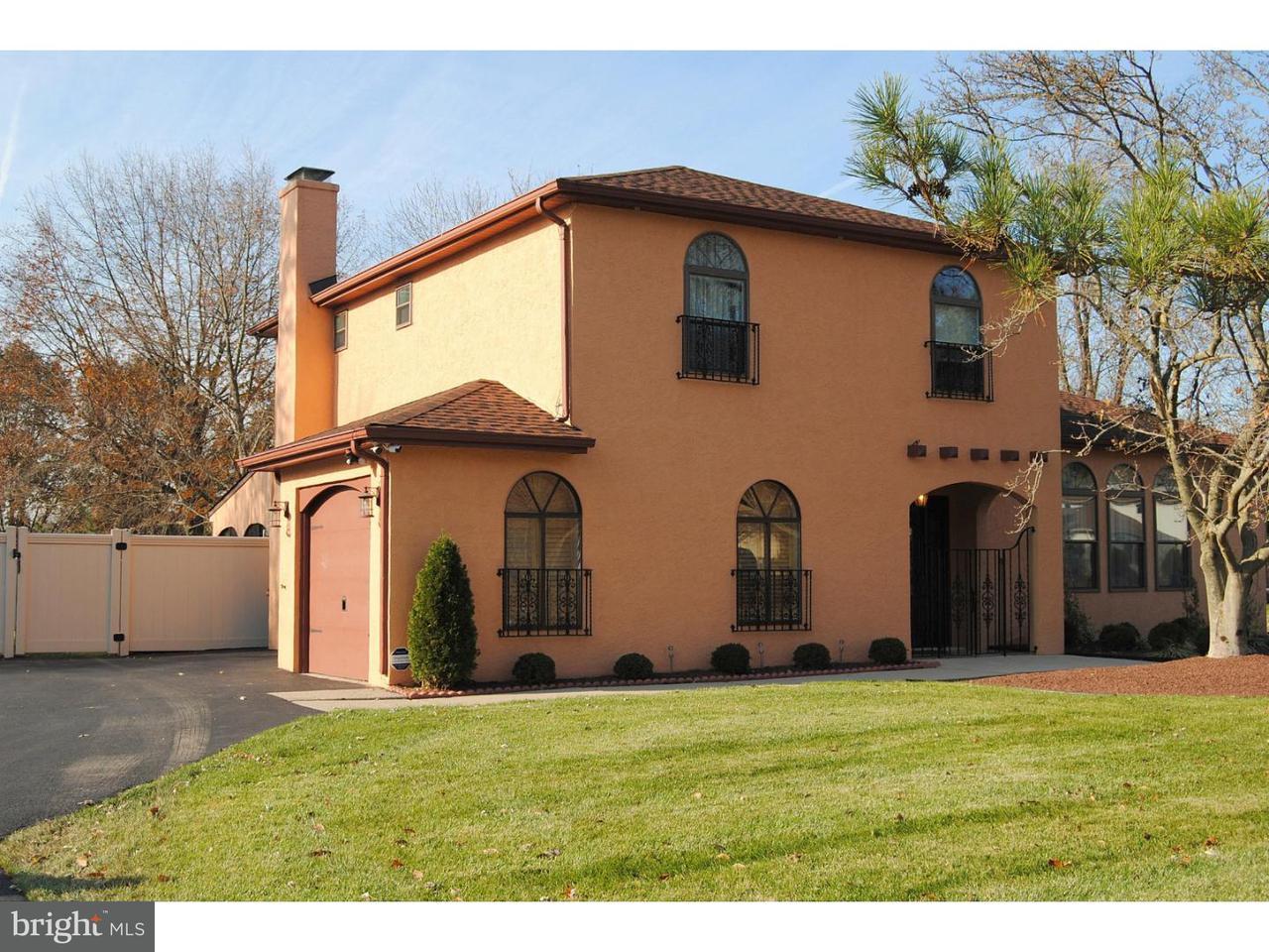 Single Family Home for Sale at 78 CAROL Lane Northampton, Pennsylvania 18954 United States