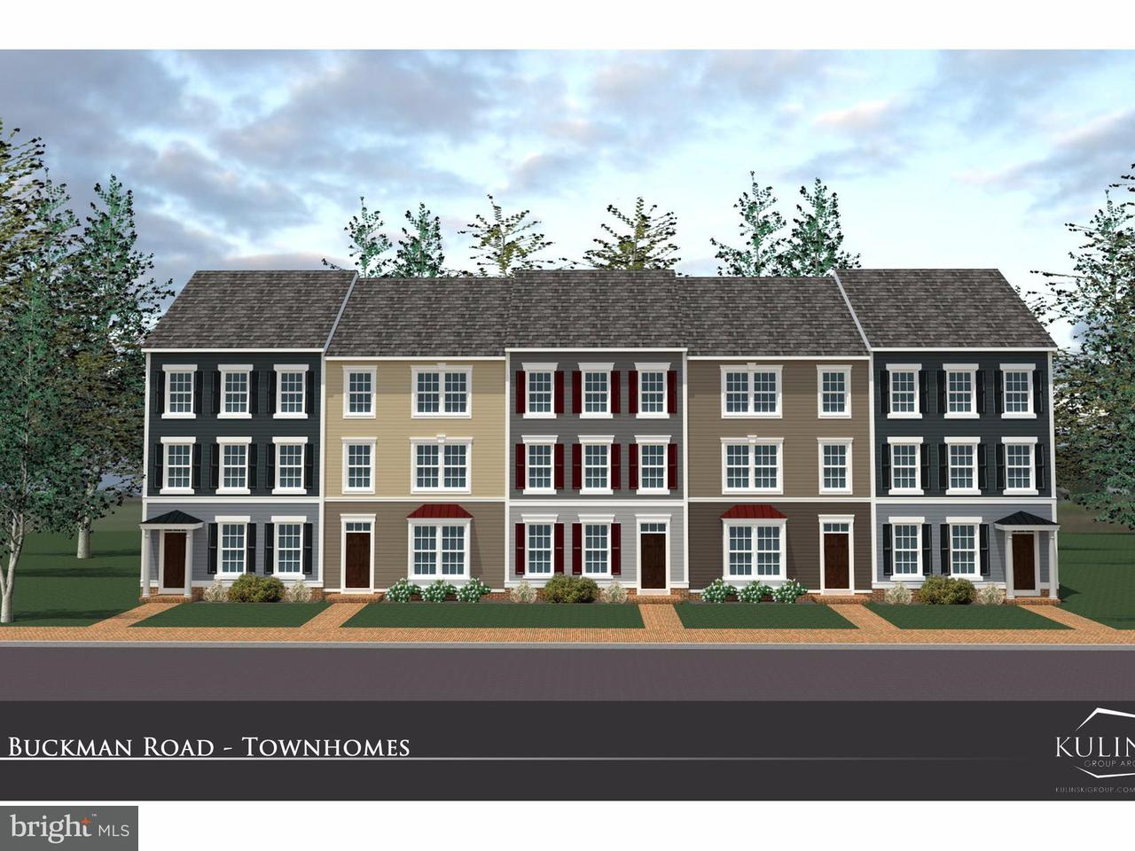 Land for Sale at 4203 BUCKMAN Road 4203 BUCKMAN Road Alexandria, Virginia 22309 United States