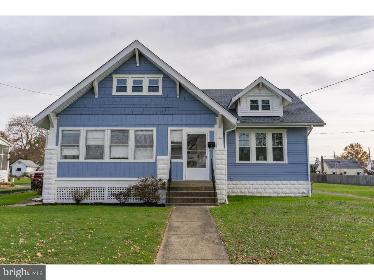 Nhà ở một gia đình vì Bán tại 1200 SPRUCE Avenue Elsmere, Delaware 19805 Hoa Kỳ