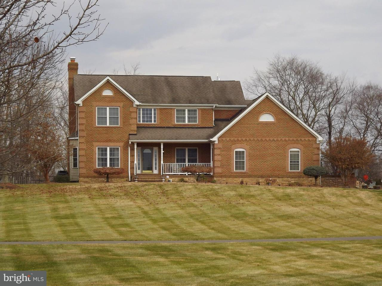 Single Family for Sale at 12136 Trey Compton Ct Brandy Station, Virginia 22714 United States