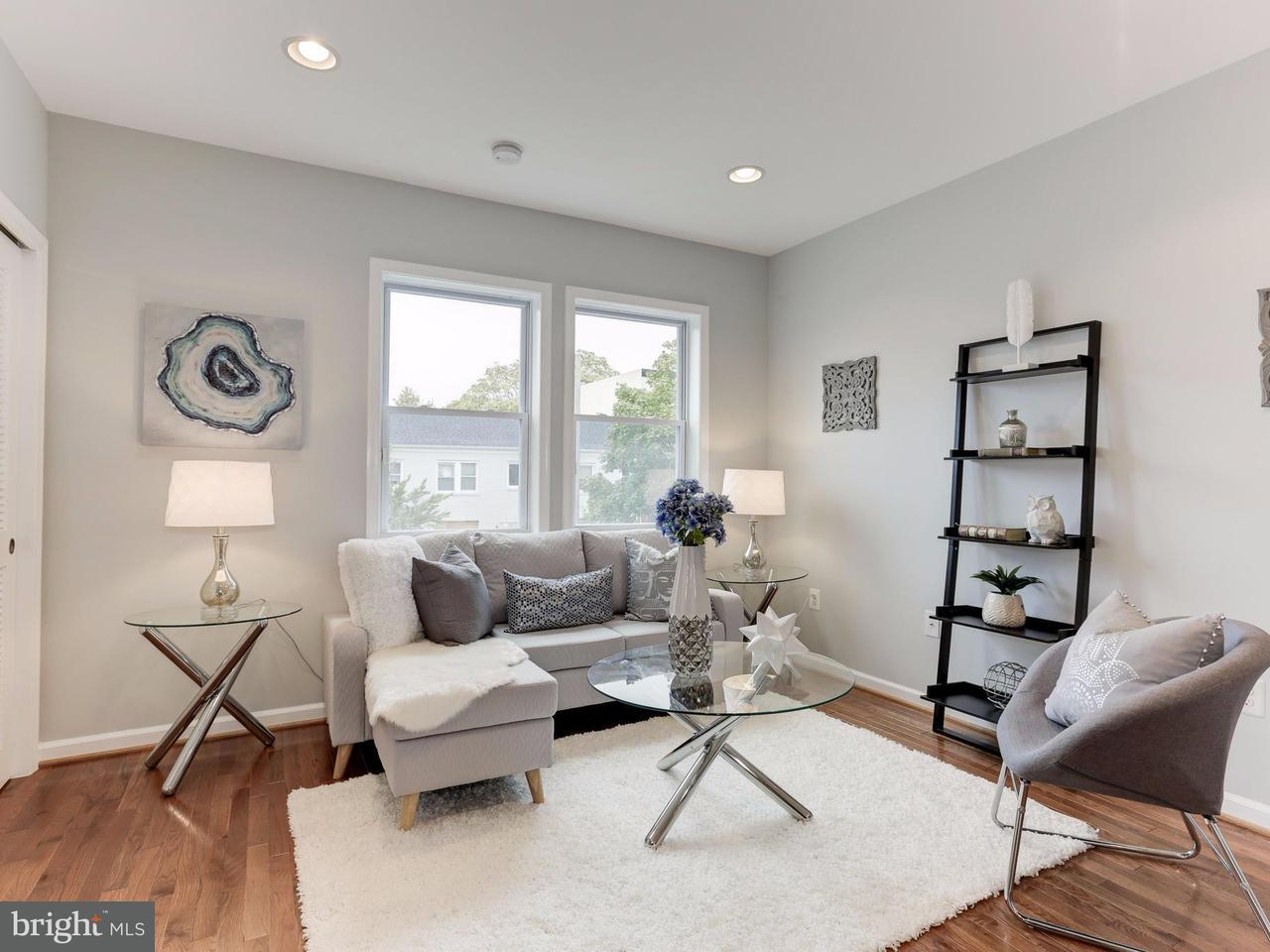 Condominium for Sale at 1617 E St NE #1 Washington, District Of Columbia 20002 United States