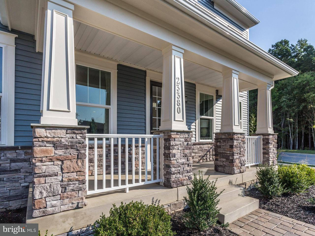 Частный односемейный дом для того Продажа на 23380 LILLIFLORA Drive 23380 LILLIFLORA Drive California, Мэриленд 20619 Соединенные Штаты