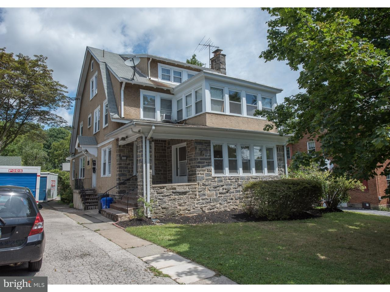 Triple por un Venta en 606 PENFIELD Avenue Havertown, Pennsylvania 19083 Estados Unidos