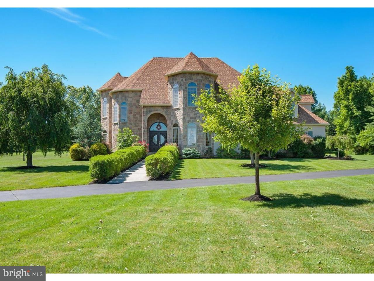 Single Family Home for Sale at 1870 OBRIENS Court Bethlehem, Pennsylvania 18015 United States
