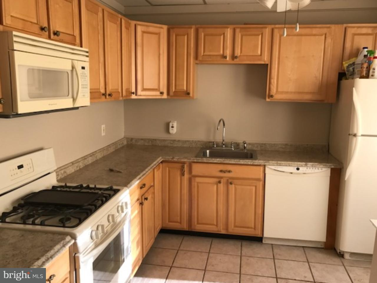 Townhouse for Rent at 690 HADDON Avenue Collingswood, New Jersey 08108 United States