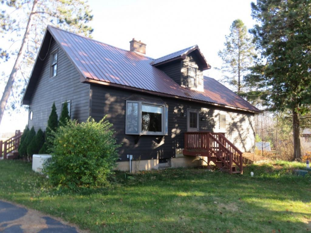 View Single-Family Home For Sale at 18099 ROBIN LN #18099, TOWNSEND, WI