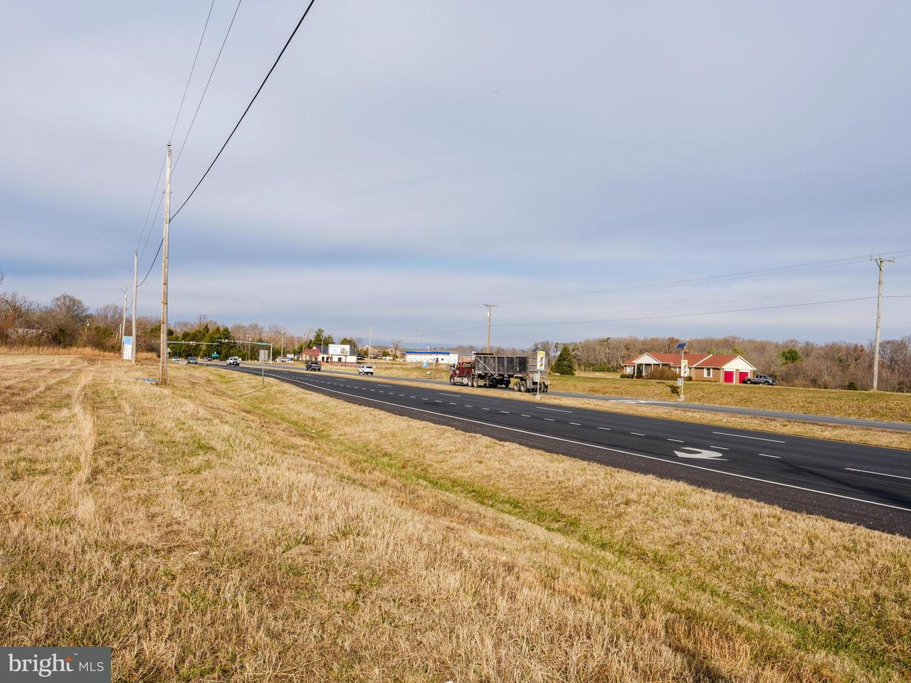 Commercial for Sale at 1132 KINGS HWY 1132 KINGS HWY Sealston, Virginia 22547 United States