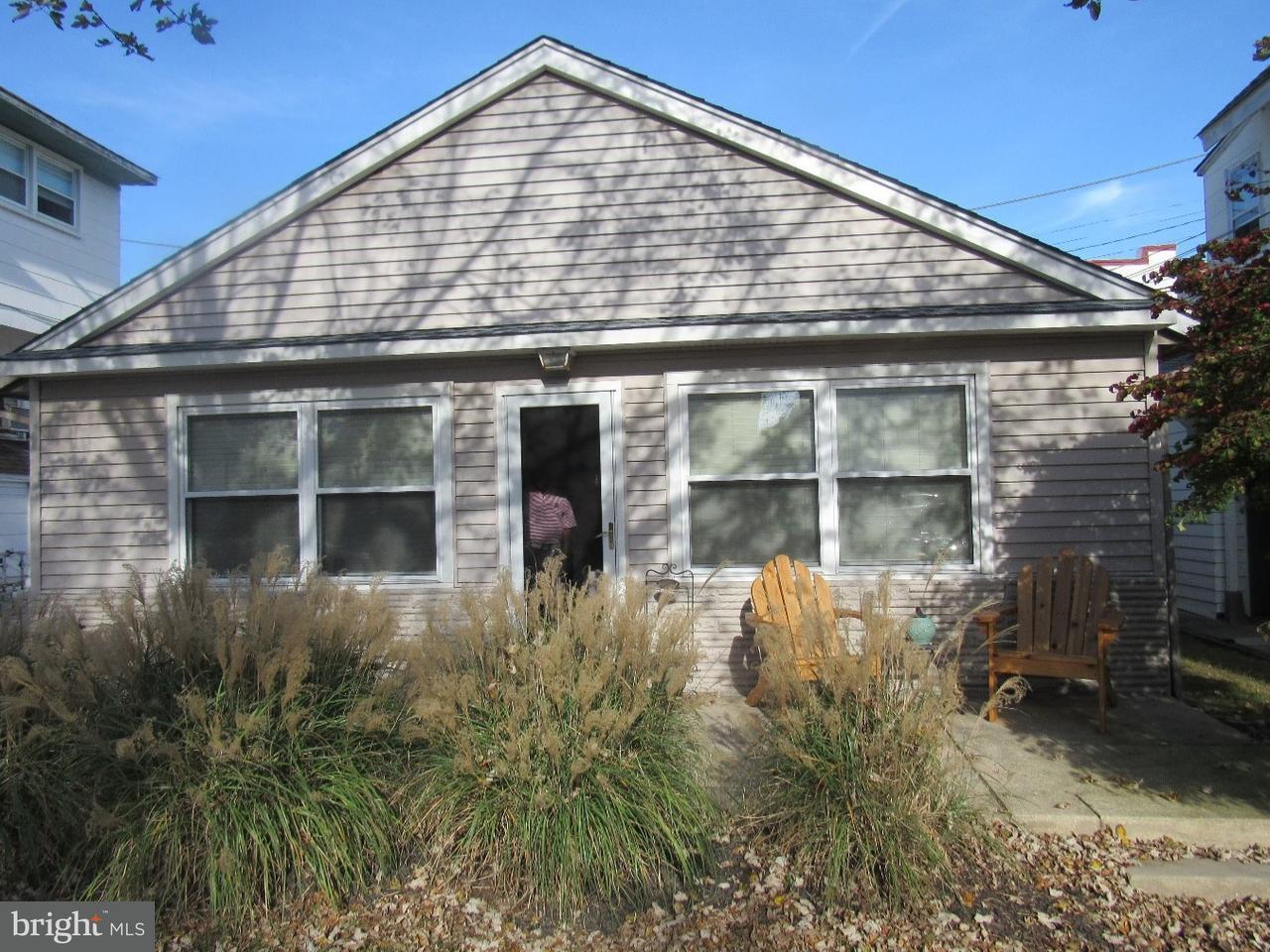 Casa Unifamiliar por un Venta en 17 S TROY Avenue Ventnor City, Nueva Jersey 08406 Estados Unidos