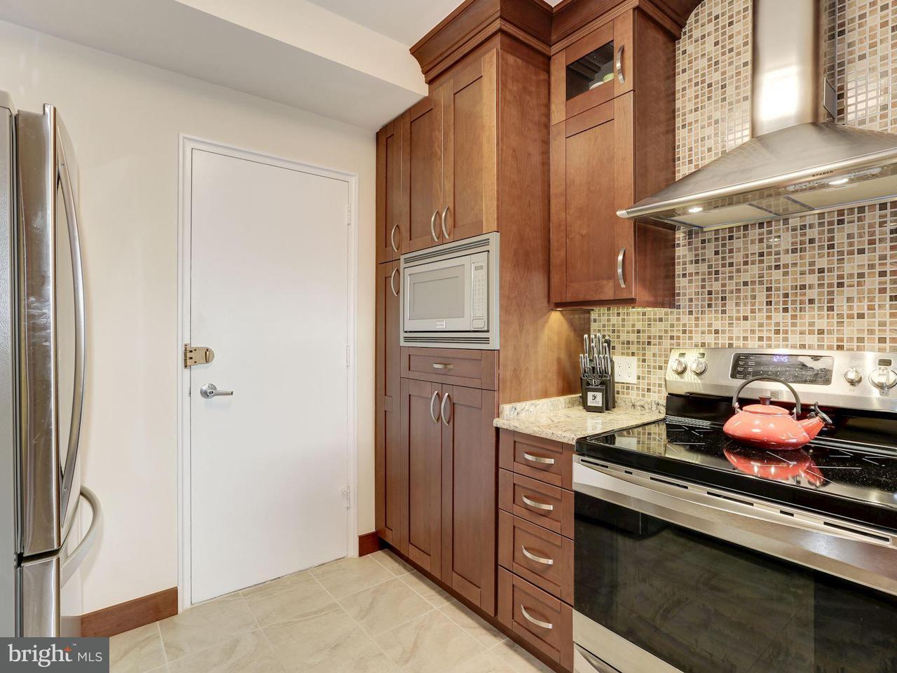 Additional photo for property listing at 4740 Connecticut Ave Nw #713 4740 Connecticut Ave Nw #713 Washington, Distrito De Columbia 20008 Estados Unidos