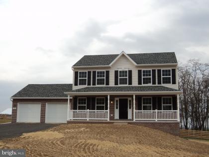 Maison unifamiliale pour l Vente à 3310 Hawks Hill Lane 3310 Hawks Hill Lane Keedysville, Maryland 21756 États-Unis