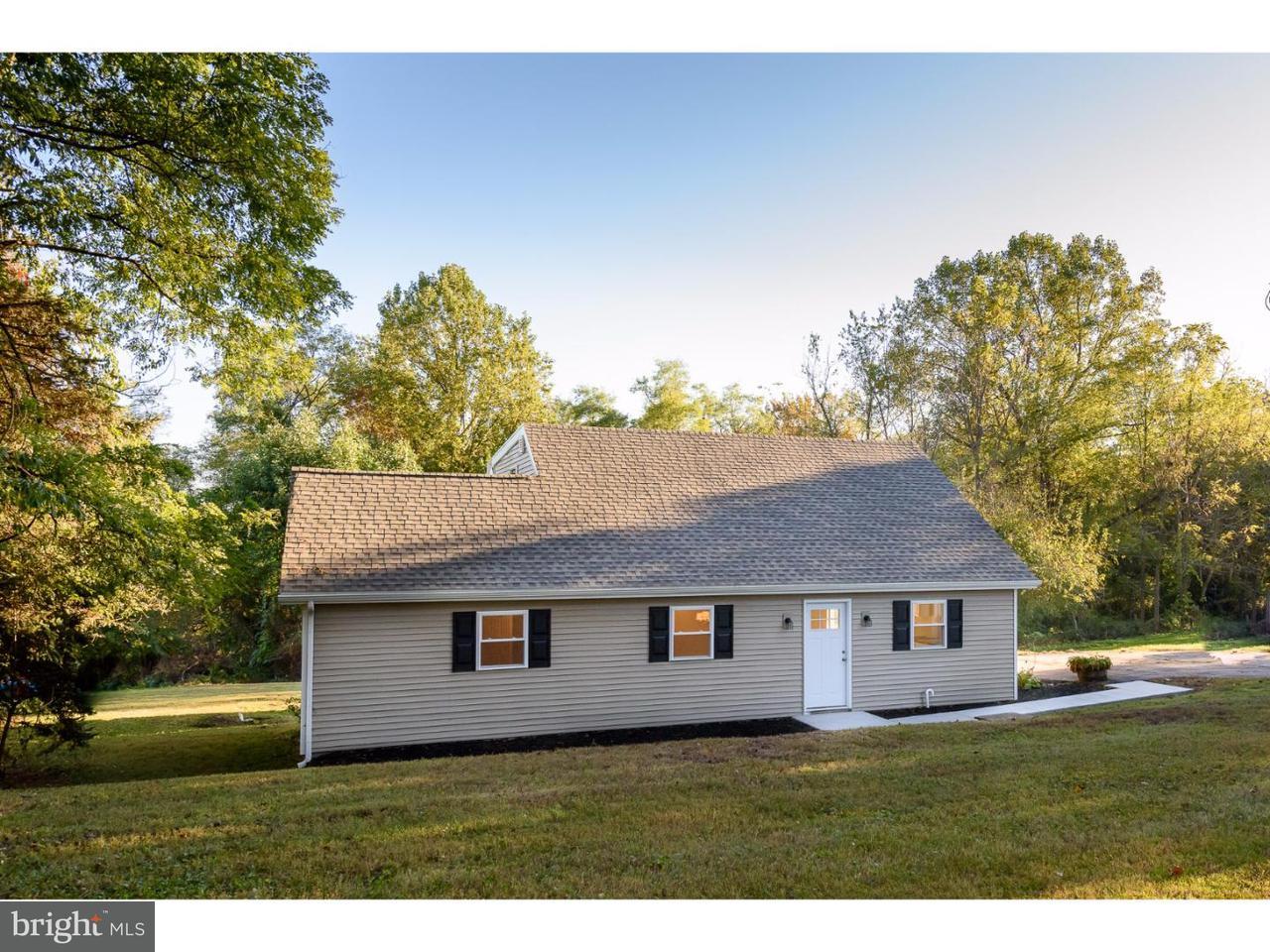 Casa Unifamiliar por un Venta en 120 UPPER VALLEY Road Christiana, Pennsylvania 17509 Estados Unidos