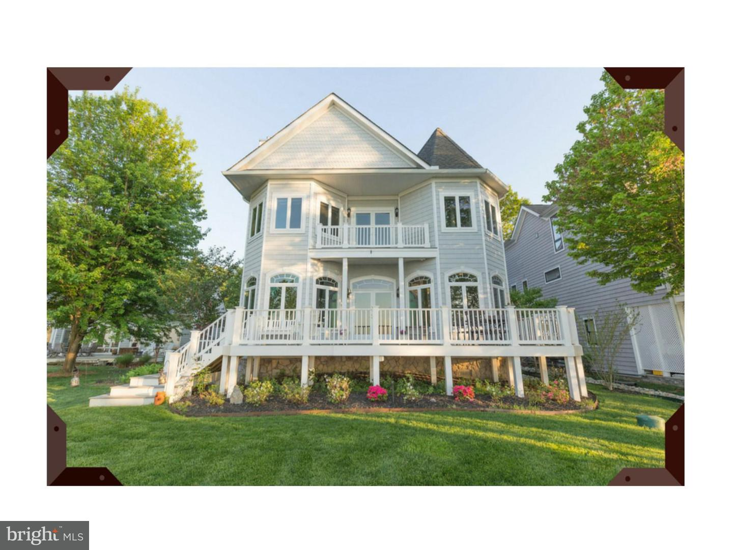 Single Family for Sale at 658 Bay Front Ave North Beach, Maryland 20714 United States