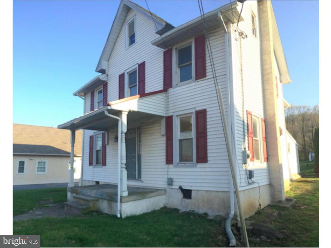 Single Family Home for Rent at 3346 E MAIN Street Birdsboro, Pennsylvania 19508 United States