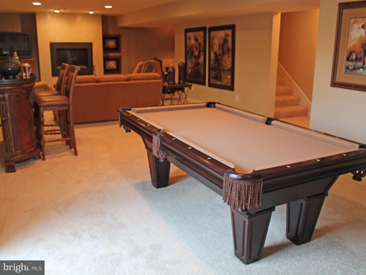 独户住宅 为 销售 在 1007 STANSBURY Road 1007 STANSBURY Road Pylesville, 马里兰州 21132 美国