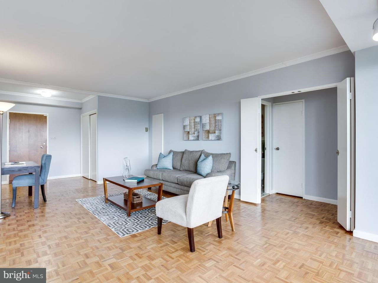 Additional photo for property listing at 3900 Watson Pl NW #8d/E  Washington, District Of Columbia 20016 United States