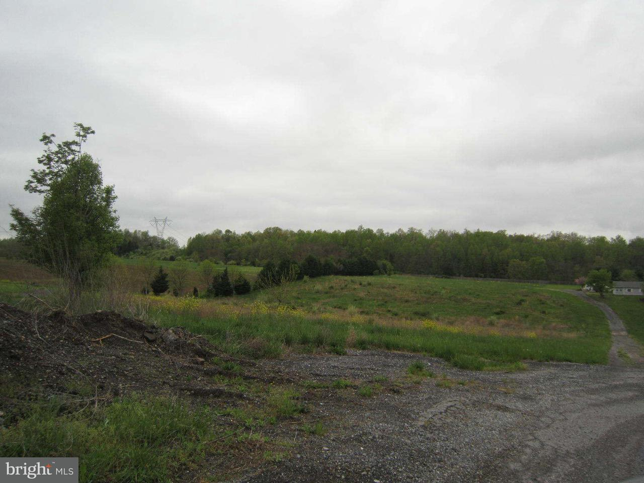 Land for Sale at Wheeler Rd Boonsboro, Maryland 21713 United States