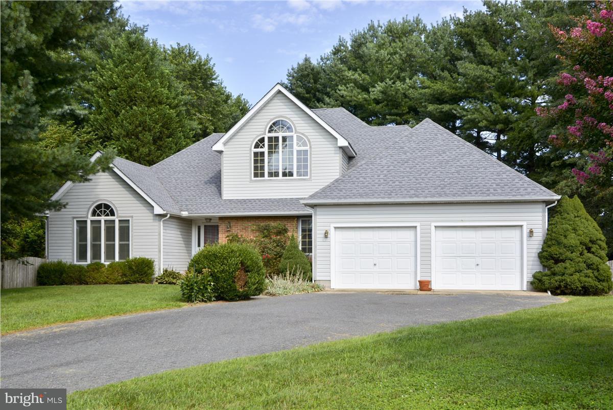 Maison unifamiliale pour l Vente à 7 Papermill Street 7 Papermill Street Easton, Maryland 21601 États-Unis
