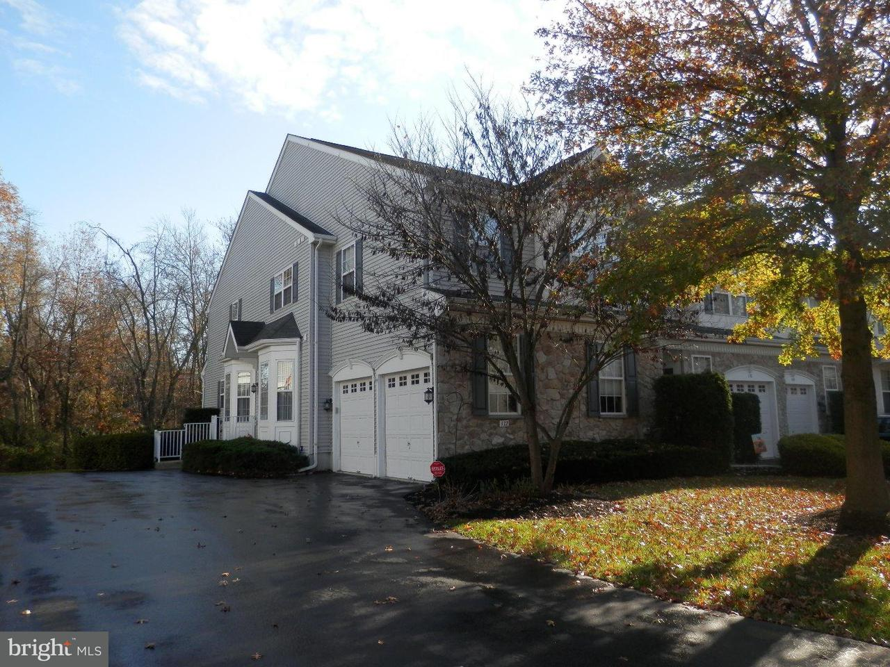 Townhouse for Rent at 172 PORTSMOUTH Circle Glen Mills, Pennsylvania 19342 United States