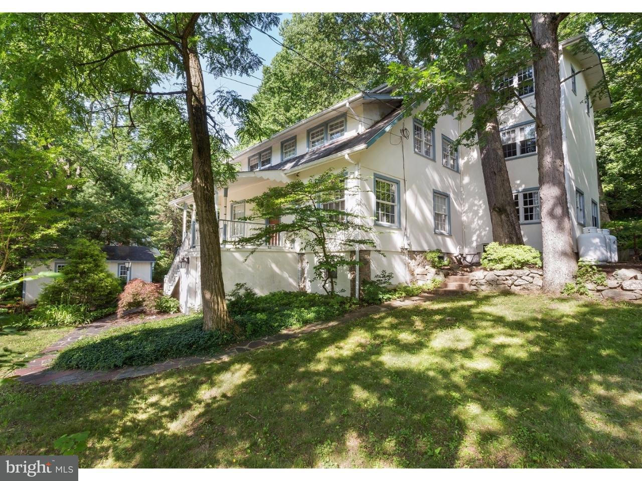Single Family Home for Sale at 145 FAIRVIEW Avenue High Bridge, New Jersey 08829 United States