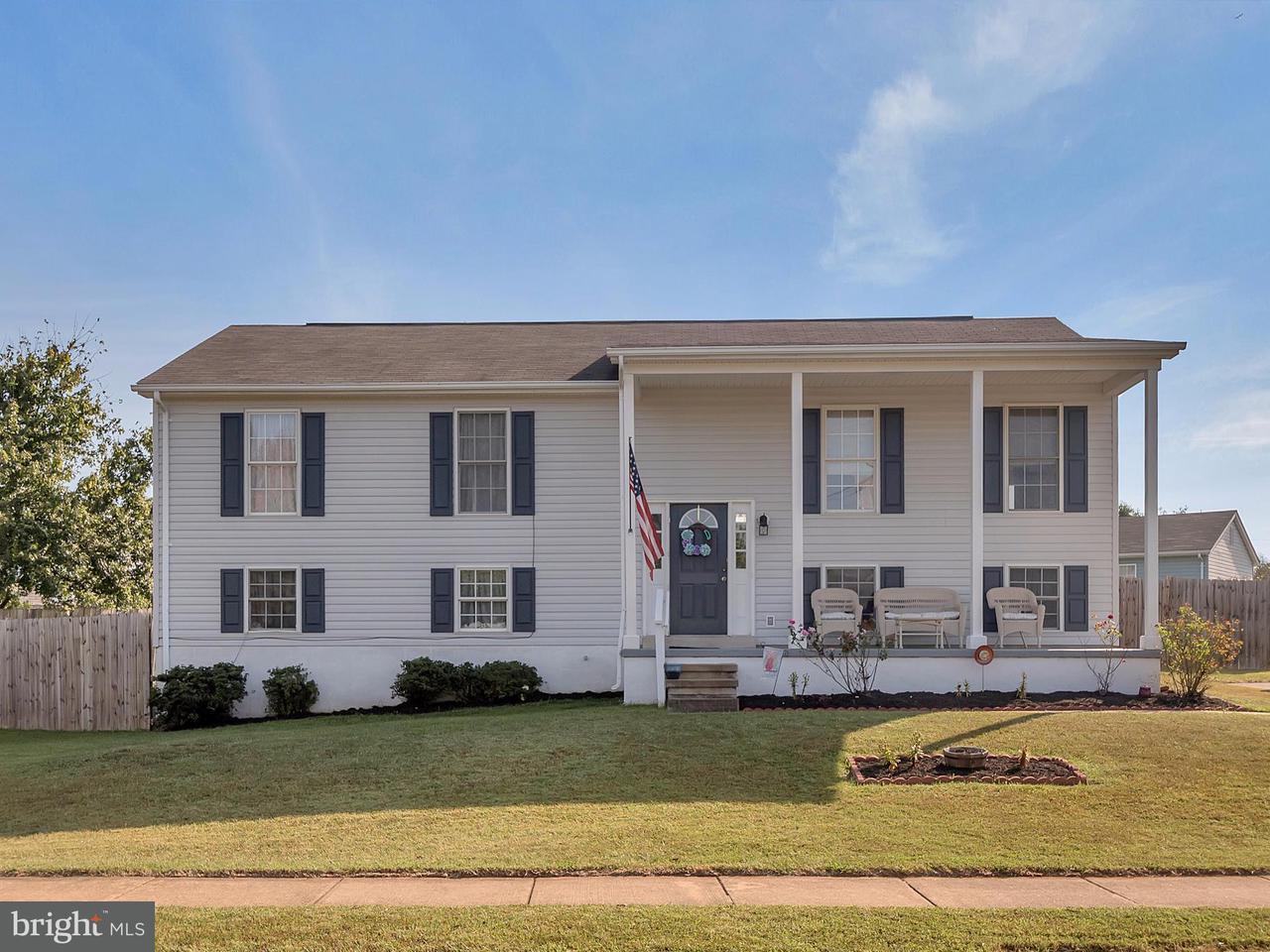 Single Family for Sale at 11701 Battle Ridge Dr Remington, Virginia 22734 United States