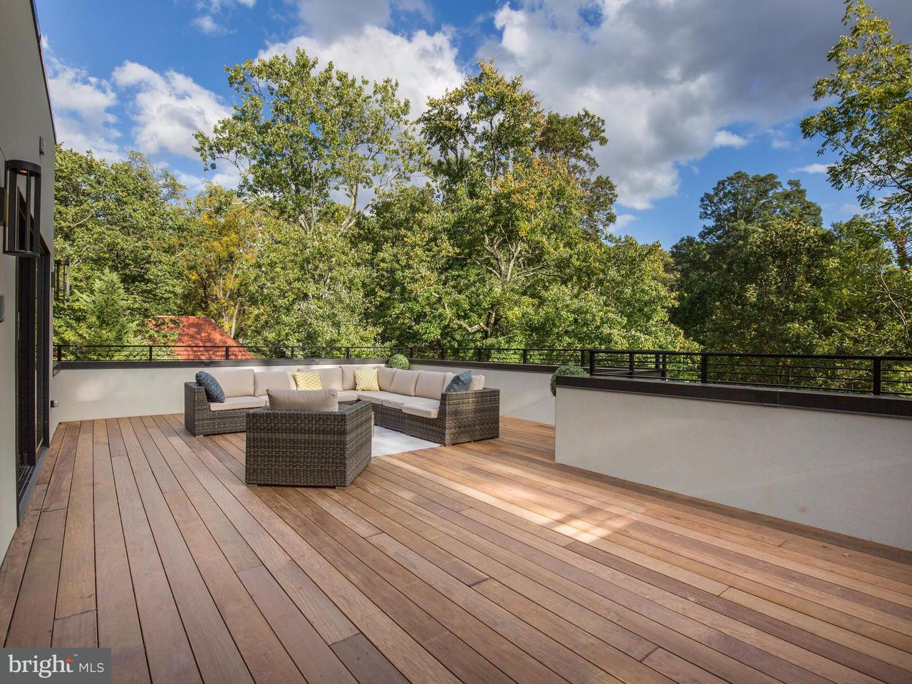 Additional photo for property listing at 2905 University Ter NW  Washington, District Of Columbia 20016 United States