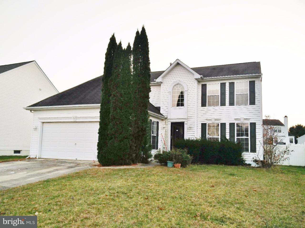 独户住宅 为 出租 在 7 SHERMAN Lane Winslow, 新泽西州 08081 美国