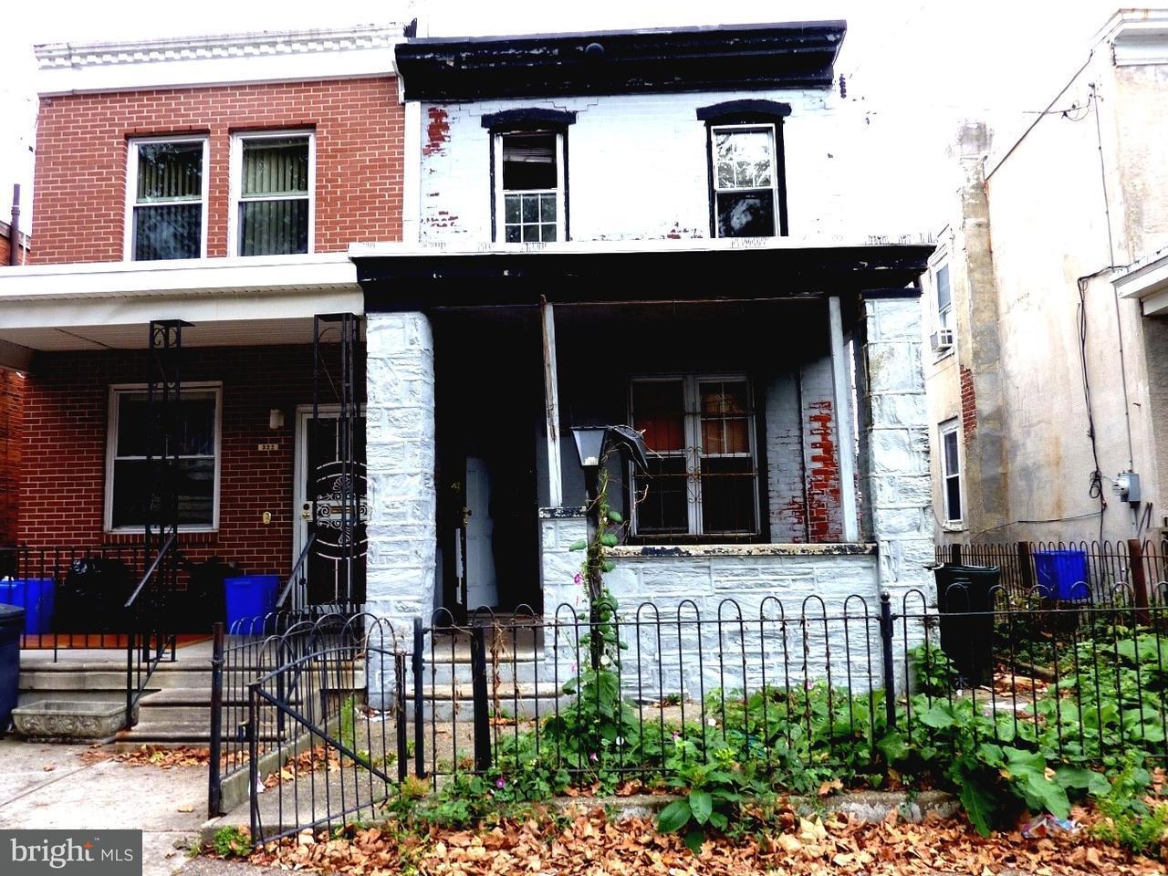 324 N Edgewood Philadelphia, PA 19139