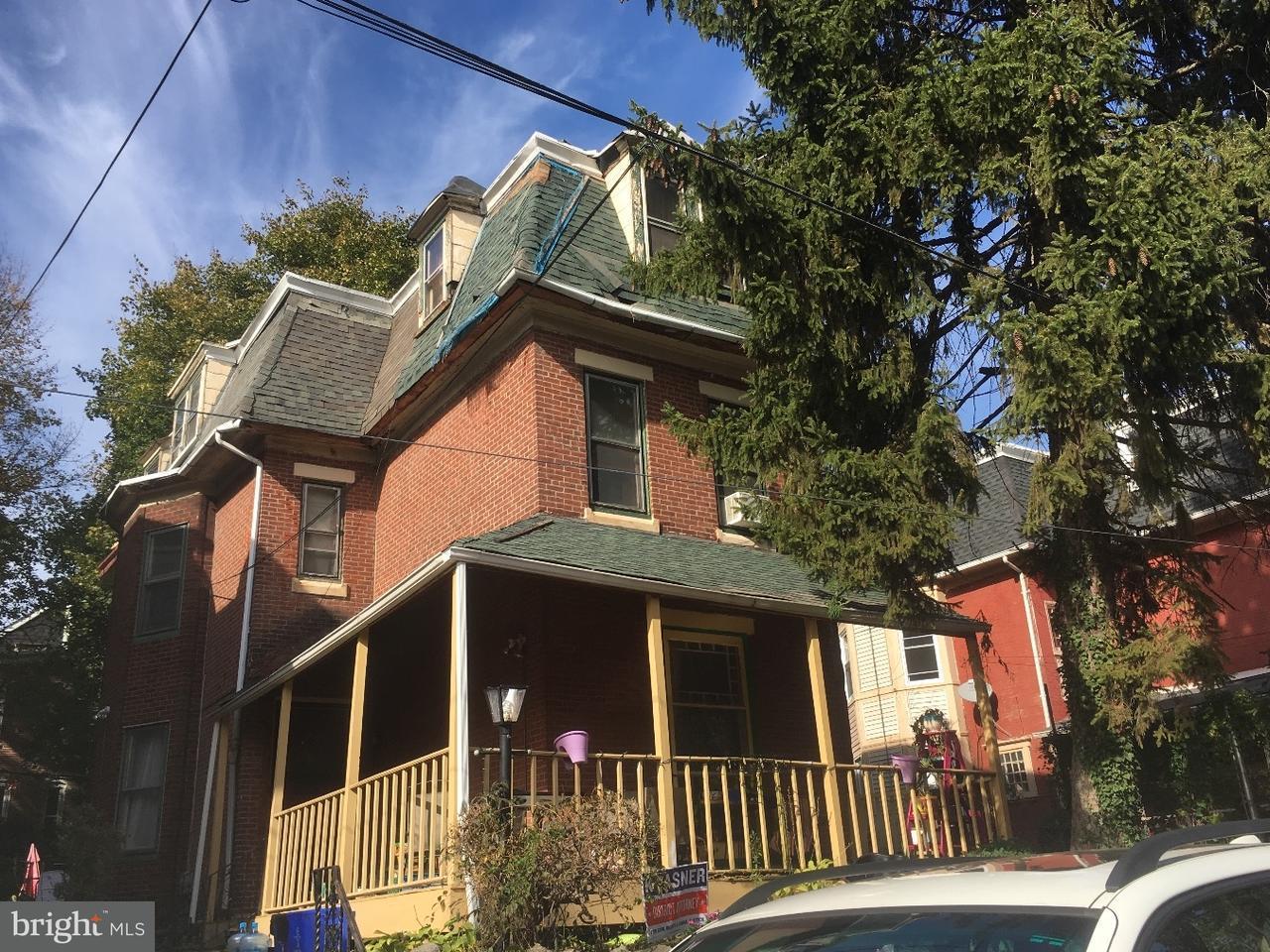307 W Earlham Philadelphia, PA 19144