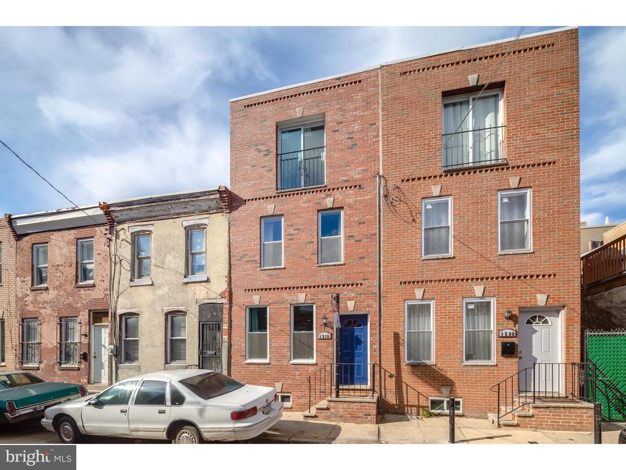 1510 S Bouvier Philadelphia , PA 19146