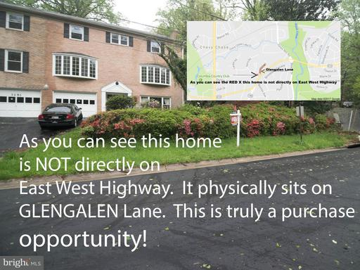 7922 Glengalen, Chevy Chase, MD 20815